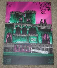 TIM DOYLE Art 5X7 Postcard MR ROGERS NEIGHBORHOOD lik poster print unreal estate