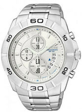 Citizen AN3410-54A Alarm WR100m Mens Chronograph Watch NEW RRP $399.00