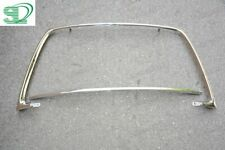 Front Bumper Grill Molding Chrome For Mitsubishi Outlander 2010