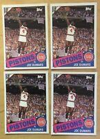 Joe Dumars (4) 1992-93 Topps Archives Retro Rookie #63