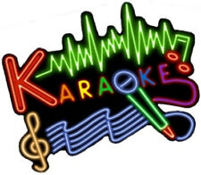 Karaoke Hits Legends Of Rock 34 CDG Set 600+ Sgs SEGER The Who JOURNEY Eagles