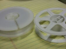 1 x 16mm 100' Clear Leader Sp 00006000  (for drawing on film) - 1 x 16mm 100' Plastic Reel