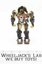 Optimus Prime Deluxe Cyberton Transformers Hasbro 2006