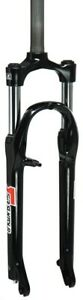SR Suntour fork SF15 M3010 24 inch 40 mm 1 inch black