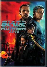 Blade Runner 2049 Sealed New Dvd Harrison Ford