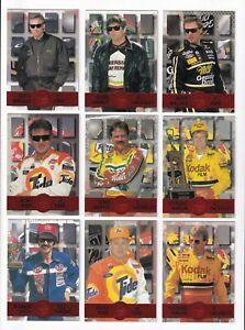 1995 Premium RED HOT PARALLEL #20 Richard Petty BV$10! SUPER SCARCE!