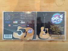 96.5 TIC-FM Acoustic Cafe V.4 cd w/Sarah McLachlan/Richard Marx/Maroon 5/Guster