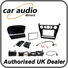 Connects2 CTKBM23 BMW 5 Series E60 2003> 2007 Double DIN Installation Kit
