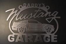 Barracuda CUDA Brush Steel  Metal Garage Sign 3rd generation 70 71 72 73 74