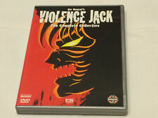 Violence Jack The Complete Collection