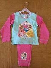 Pyjama Set NEXT 100% Cotton Nightwear (2-16 Years) for Girls