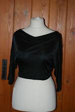 Karen Millen Cowl Neck Waist Length Tops & Shirts for Women
