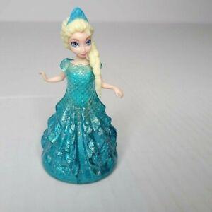 Disney Princess MagiClip Magic Clip Glitter Glider Elsa Polly Pocket