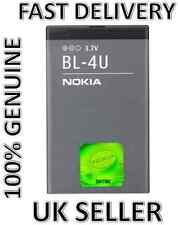 GENUINE BL-4U BATTERY FOR NOKIA C5-03 E66 E75 3120 5730 5330 6600 ASHA 300