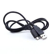 USB PC Data Sync Cable Cord Lead For Sony Cybershot DSC HX200 v HX200b Camera