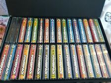 Commodore 64 Games - Power Pack collection - Volumes 1 - 27!