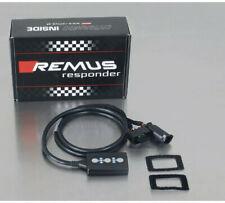 Remus Responder Honda Civic Type S DTUK DTE