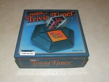 Electronic Trivia Timer - Use With Any Trivia Question Game