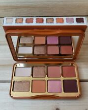 Too Faced Salted Caramel Mini Eye Shadow Palette~New In Box~Authentic W/Receipt