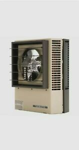 Taskmaster Fan Forced 480V Unit Heater, Model# P3P5110CA1N