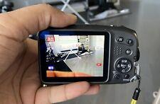 Fujifilm FinePix XP130 16.4 MP Waterproof Digital Camera