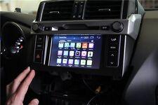 Toyota Prado 150 Android Navigation interface Touch&Go 2 GPS NAV Camera USB SD