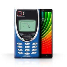 Étuis, housses et coques Nokia 8210 pour téléphone mobile et assistant personnel (PDA) Lenovo