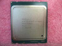 QTY 1x Intel CPU E5-2609 V2 Xeon CPU 4-Cores 2.5Ghz LGA2011 SR1AX