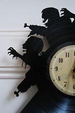 Vinyl record wall clock, Walking Dead -1  design bedroom playroom office shop