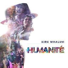 Kirk Whalum - Humanité (NEW CD)