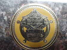 HARLEY DAVIDSON*SHERIFF BADGE-COURAGE-HONOR-DUTY*DEALER CHALLENGE COIN*BRAND NEW
