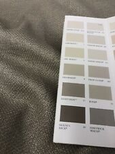 ROMO / KOTOR / TAUPE / Fabric Upholsterery 2.6 Meters (A101)