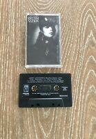 Janet Jackson Rhythm Nation Cassette Tape 1989 A&M Records