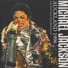 Michael Jackson - Auckland 1996 (Vinyl 2LP - 2017 - UK - Original)