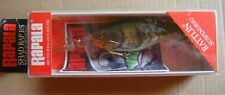 RAPALA SHAD RAP RS - SRRS7CW ( MADE IN IRELAND)