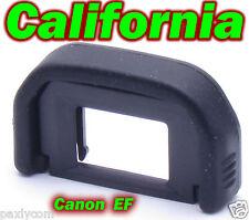 Eyecup Eye Cup Canon EF EOS 400D 350D 500D 1000D 450D 300D Rebel XT T1i T4i T5i