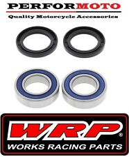 WRP Front Wheel Bearing Kit Kawasaki Z1000 A1 (KZ1000A) 1977