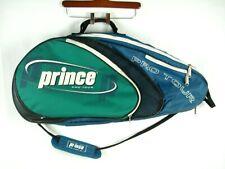 Prince Pro Tour Tennis Racket Gear Shoulder Bag