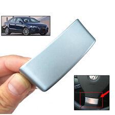 Chrome Steering Wheel Insert Cover For VW Golf MK5 Passat B6 3C Eos Jetta Touran
