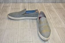 Mark Nason On Point Holiday Casual Slip On Shoes - Women's Size 11 - Turquoise