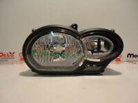 Faro fanale Anteriore Headlight front Bmw R 1200 Gs 05 09 Adventure