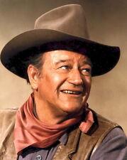 "New 11x14 Photo: The Duke -- Hollywood Screen Legend John Wayne in ""Chisum"""