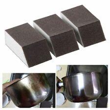 1pcs Magic Sponge Brush Rust Dirt Stains Clean Alumina Kitchen Cleaning Brush
