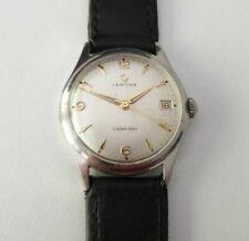 """Vintage 1958 Certina """"Calendar"""" watch cal. 28-151"""