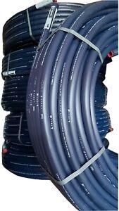 DVGW 25m Ø 25mm PE100 ROHR TRINKWASSER Wasserleitung 16 Bar Top Qualität #825 +