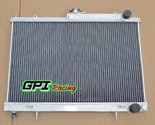 NISSAN SKYLINE R33 R34 GTR GTS-T GTST RB25DET 1994-1998 Aluminum Radiator