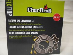 Char Broil Gas Conversion Kits Replacement Parts For Sale In Stock Ebay