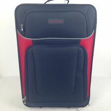 $460 NEW NAUTICA Oceanview 24'' Expandable Rolling Wheel Travel Suitcase Luggage