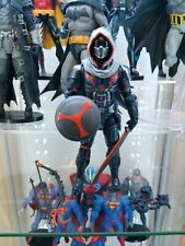 Marvel Legends Black Widow Taskmaster 6 In. Action figure Loose Complete