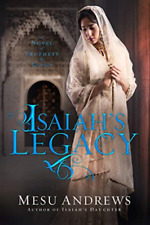 Andrews Mesu-Isaiahs Legacy (UK IMPORT) BOOK NEW